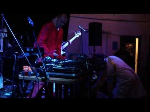 KiEw - Mister 29 [13th Monkey Mix] (live @ KiEw Jubiläumsfest 2013 in Lüneburg)