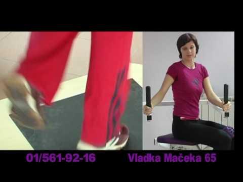 Magic Well - Fitness Studio Za žene - 30minutni Kružni Trening