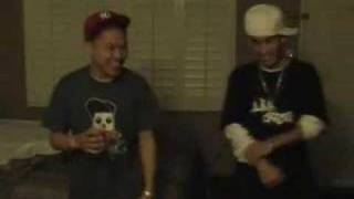 Traphik & Lil Crazed- Drunk Freestyle
