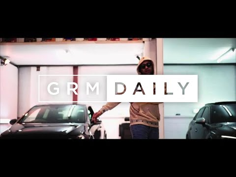KCotterell ft. KDot - The Game [Music Video] | GRM Daily