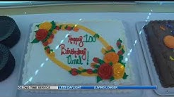 Penrose-St. Francis Hospital celebrates a special birthday