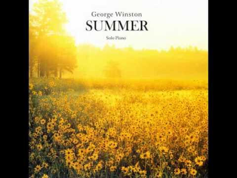 George Winston, Summer - Fragrant Fields