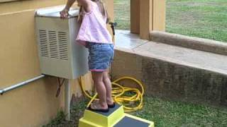 Safe 2 Step Stepstool For Kids