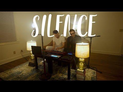 SILENCE - Marshmello ft. Khalid | CITIZEN SHADE (ONE TAKE!!)