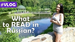 What to READ in Russian? Tips about adapted literature in Russian