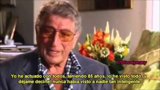 Famosos hablan de Lady Gaga-Celebrities talking about Lady Gaga (Part 1)