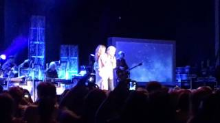 Kenny Rogers & Linda Davis - We've Got Tonight