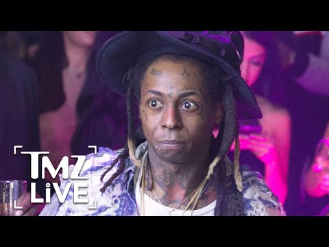 Lil Wayne Out Of The Hospital After Suffering Seizure | TMZ Live
