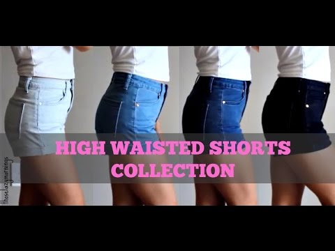 dressing-for-petites---high-waist-denim-shorts-collection-||-thestylehungry