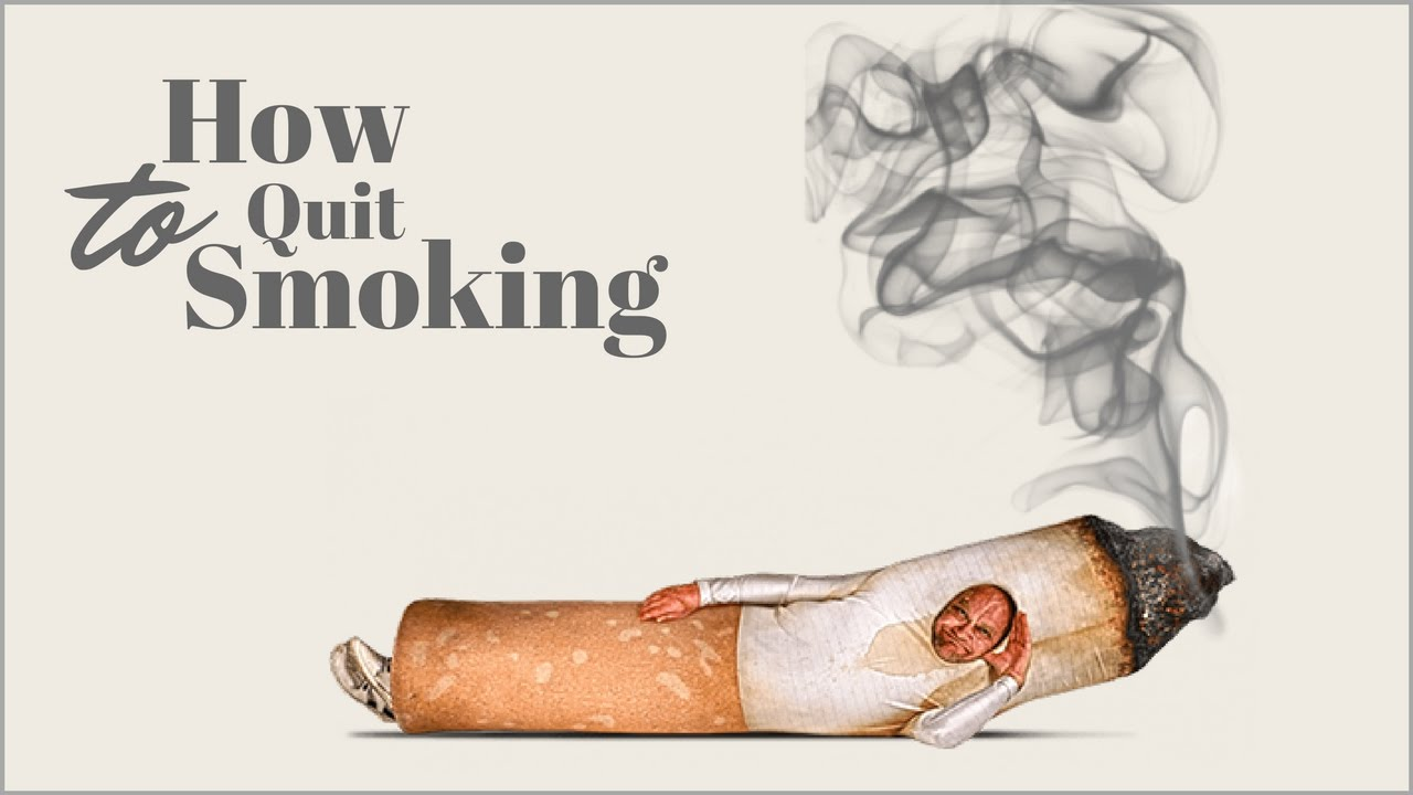 how to quit smoking how to quit smoking