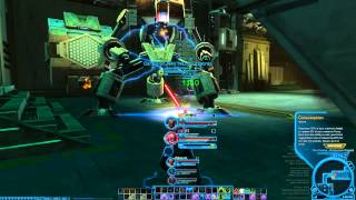 Swtor Bulwark Guide Star Wars The Old Republic Gameplay