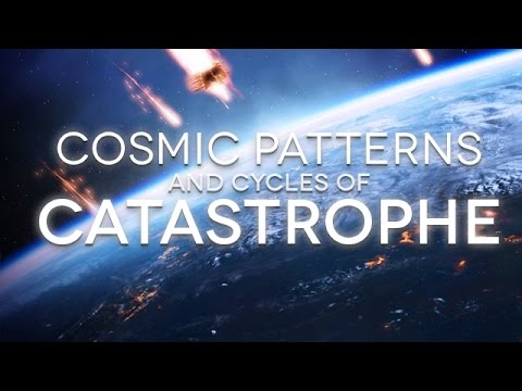 Cosmic Patterns and Cycles of Catastrophe Blu-ray Preview 2 of 8 presented by Randall Carlson