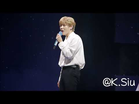 Free Download [fancam] 190405 Lonely Night Full Cut Ha Sung Woon Fanmeeting In Hong Kong My Moment Mp3 dan Mp4
