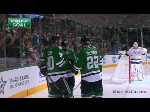 Jamie Benn Highlights | The Star of Dallas