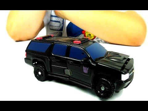 Трансформеры Автоботы Десептикон Про Машинки Игрушки из мультика transformers for kids Toys for boys