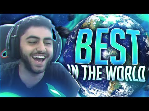 Yassuo | THE BEST IN THE WORLD (EUW Unranked to Challenger) [Episode 34]