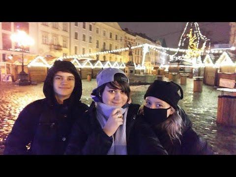 LVIV. THE HEART OF UKRAINE (travel vlog)