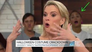 "Megyn Kelly Reminisces About When Blackface ""Was Okay"""