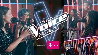 The Voice Family - finale | The Voice Hrvatska | Sezona 1