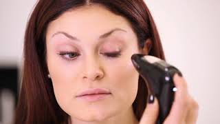 How To Airbrush Eyeshadow | TEMPTU