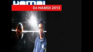 DJ-HAMDI - Instrumental LOVE - new 2013