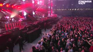 Scooter - Habanera (Live at The Stadium Techno Inferno 2011)