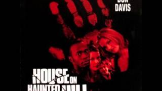 House On Haunted Hill - 1. Main Title