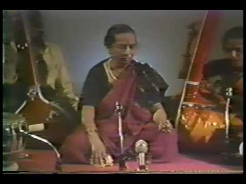 Gangubai Hangal - Concert - Raga Suha   Part  2