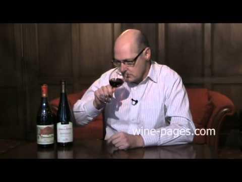 Ogier Cotes du Rhone Heritages 2009 wine review - click image for video