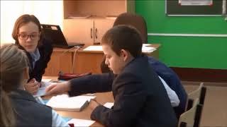 #iУчитель, Полшкова,  Проектно-дифференцированное обучение