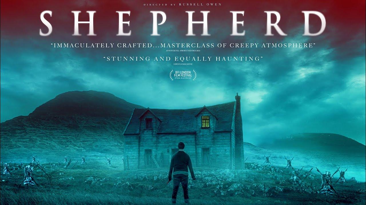 SHEPHERD (2021) Official Trailer (HD) - YouTube