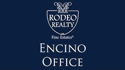Rodeo Realty Encino Office