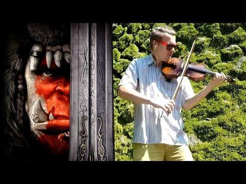 Warcraft - Violin Cover