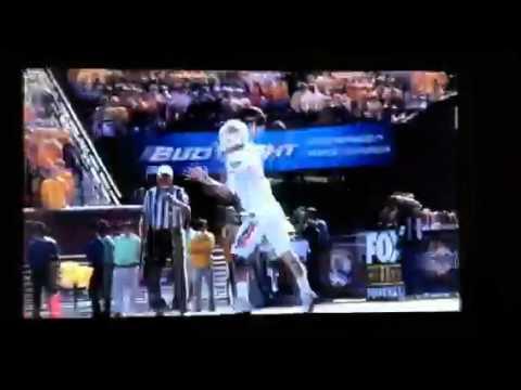 Fox Sports College Football Closing Video 2011