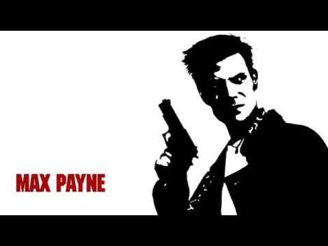 Max Payne OST   Byzantine Power Game