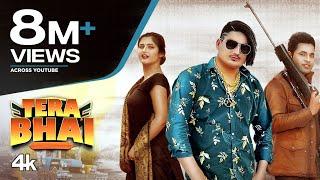 Amit Saini Rohtakiya: Tera Bhai | Ravi Panchal | Anjali Raghav | New Haryanvi Songs Haryanvi 2021