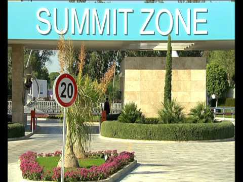 G20 Summit: Welcome by President of Turkey