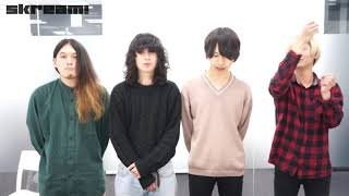YouTube動画:WOMCADOLE、メジャー・デビュー・アルバム『黎明プルメリア』リリース―Skream!動画メッセージ