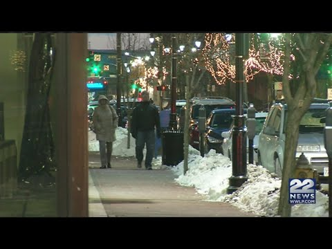 Job growth in Springfield giving residents new hope for the new year