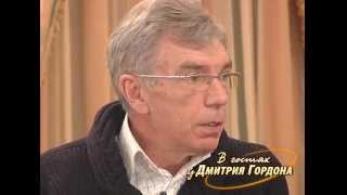 Николаев: Я появился вдрызг пьяный на Центральном телевидении СССР в пятничный прайм тайм