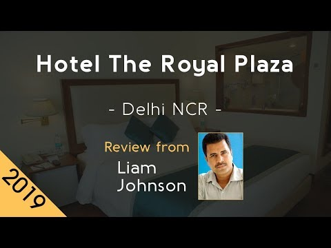 Hotel The Royal Plaza 5⭐  Review 2019