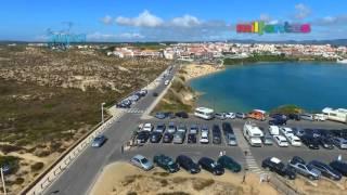 Vila Nova de Milfontes - Holidays Alentejo