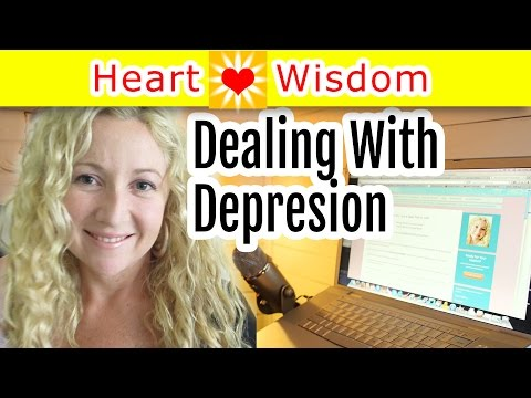Depression And Anxiety - Depression Symptoms - Dealing With Depression