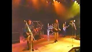 1989 Studio Live [Japan] VELVET PΛW : 須賀直美(Vo),増田友希江(Key),...