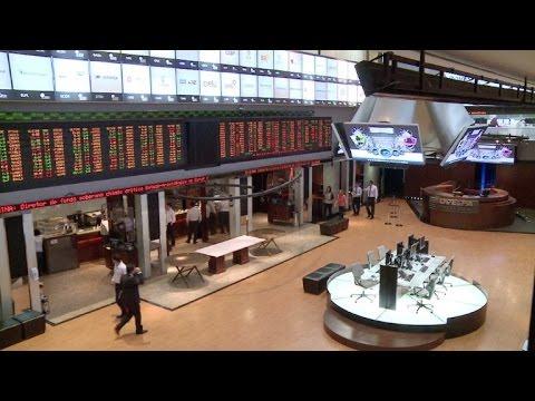 Moody's rebaja deuda de Brasil a categoría especulativa