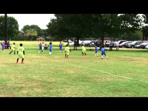 FC Xpress vs Dallas America 10 8 14
