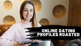 Swedish Babe ROASTS Your Online Dating Profiles (Game Academy Preview) [Joe Elvin]