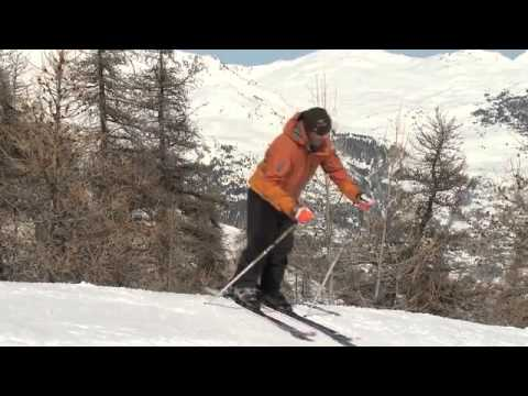 Intermediate Ski Lesson #3 1   Introduction to Skiing Parallel