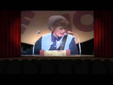 Dean Martin Celebrity Roast ~ Jack Klugman 1973