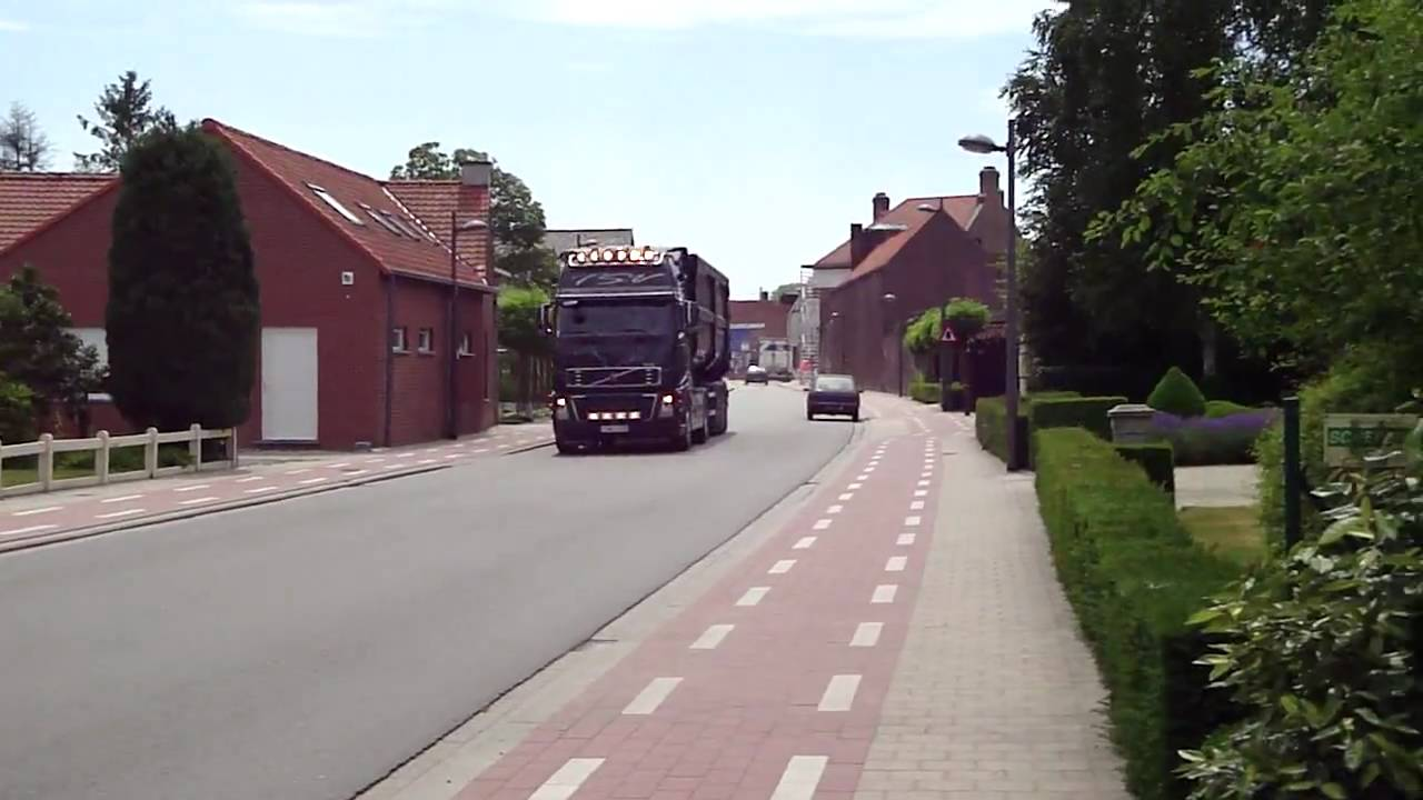 TSV Belgium